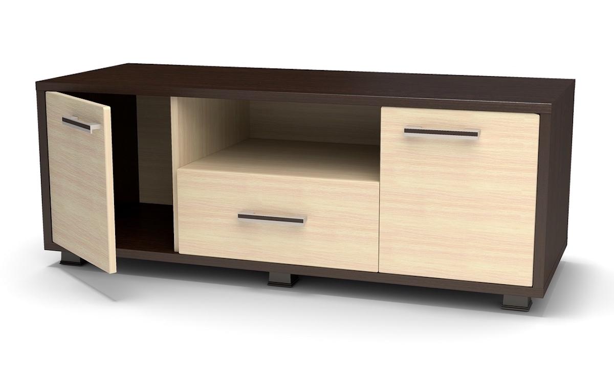 уютной кухне тумбочки для телевизора фото и размеры будет она